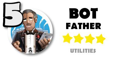 telegram-bot-father