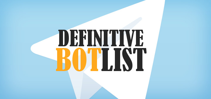 definitive-botlist