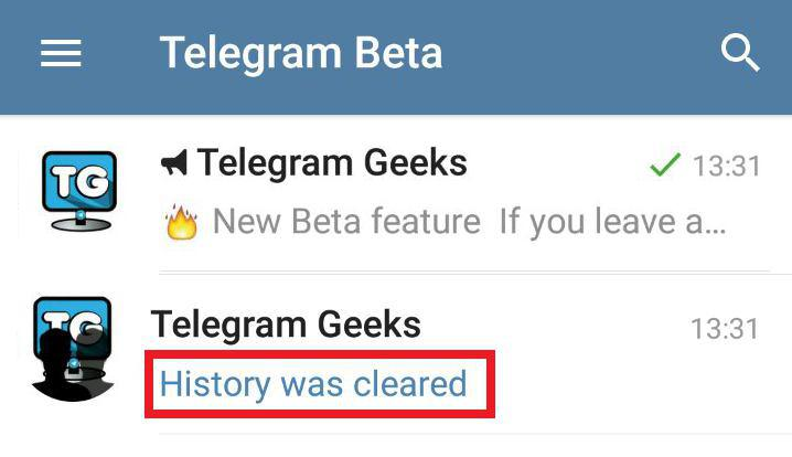 history-cleared