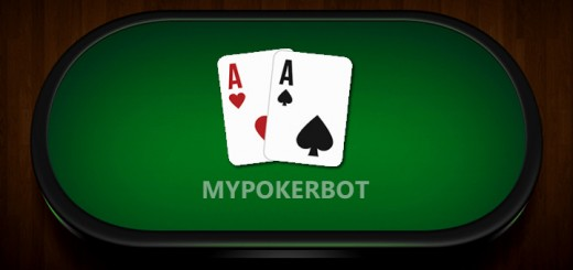 mypokerbot