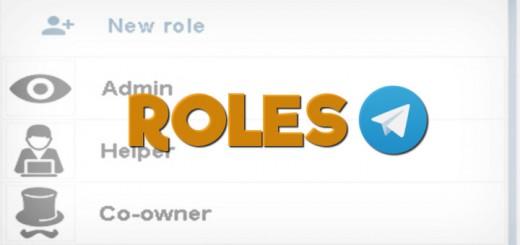 roles-telegram