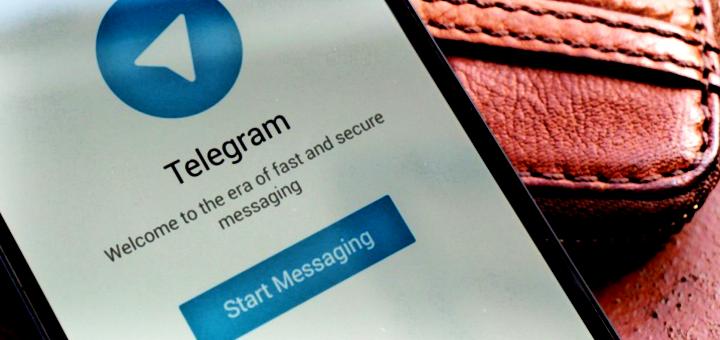 Telegram blocked in Indonesia | Telegram Geeks