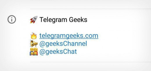 Hacks | Telegram Geeks