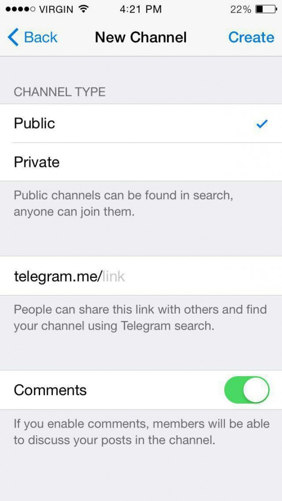 Telegram bot join private channel. php telegram channel.