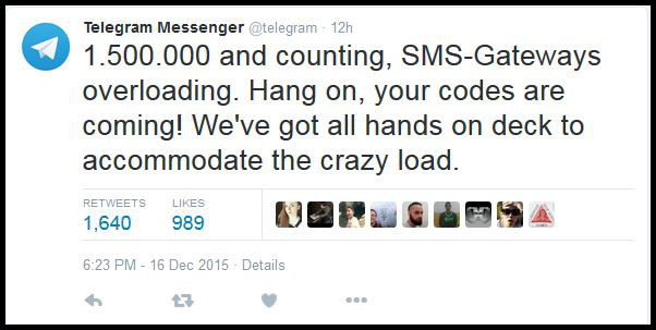 telegram users brazil