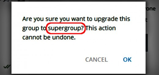 telegram super groups