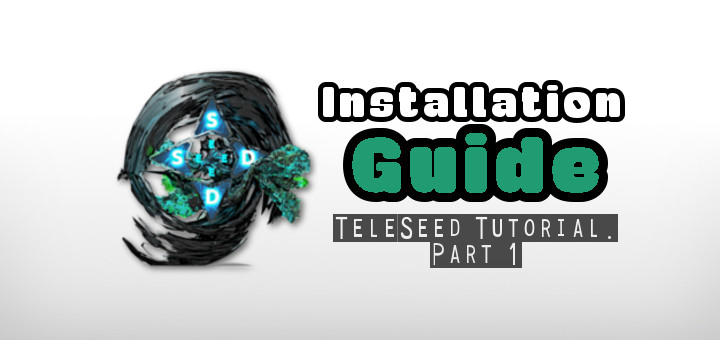 teleseed-installation-guide
