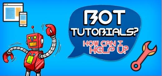 tutorials-bot-help