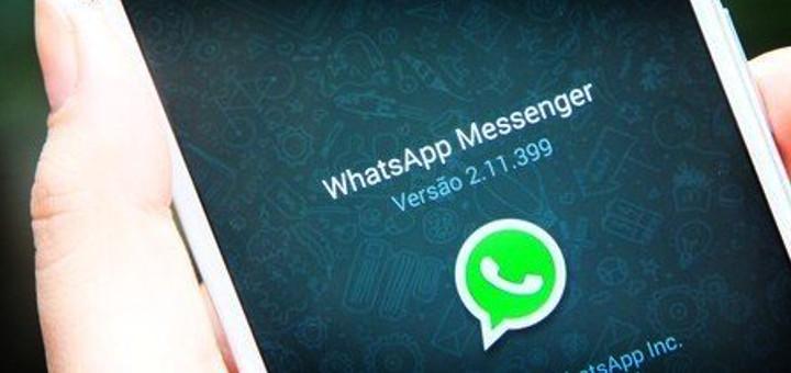 whatsapp banned
